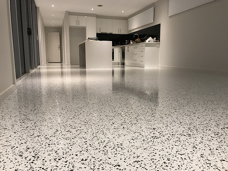 Epoxy Floors Geelong