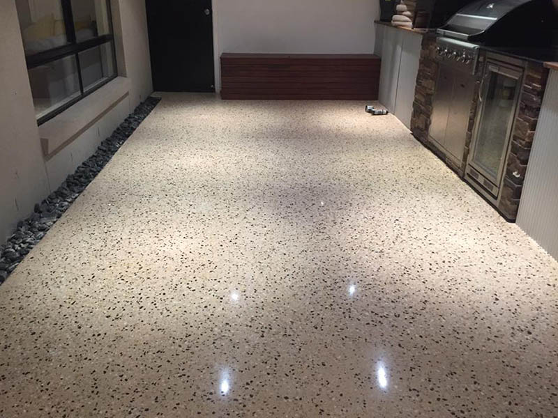 Polished Concrete Geelong