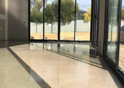 polished concrete by CK polished concrete floors