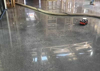 concrete polishing geelong