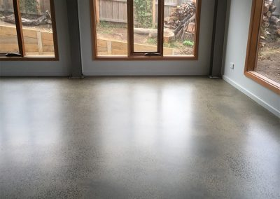 Polished Concrete Floors Geelong